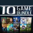 10 Game Bundle for PC παιχνίδι