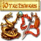 10 Talismans παιχνίδι