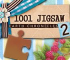 1001 Jigsaw Earth Chronicles 2 παιχνίδι