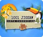 1001 Jigsaw Earth Chronicles 4 παιχνίδι