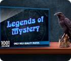1001 Jigsaw Legends Of Mystery παιχνίδι