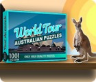 1001 jigsaw world tour australian puzzles παιχνίδι