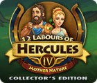 12 Labours of Hercules IV: Mother Nature Collector's Edition παιχνίδι