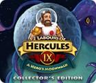 12 Labours of Hercules IX: A Hero's Moonwalk Collector's Edition παιχνίδι