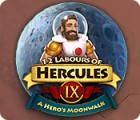12 Labours of Hercules IX: A Hero's Moonwalk παιχνίδι