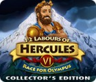 12 Labours of Hercules VI: Race for Olympus. Collector's Edition παιχνίδι
