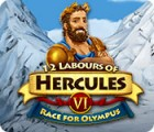 12 Labours of Hercules VI: Race for Olympus παιχνίδι