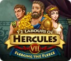 12 Labours of Hercules VII: Fleecing the Fleece παιχνίδι