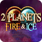 2 Planets Ice and Fire παιχνίδι