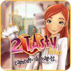 2 Tasty Too: l'Amour à Paris παιχνίδι