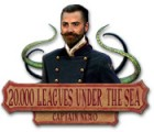 20.000 Leagues under the Sea: Captain Nemo παιχνίδι