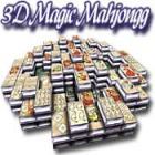 3D Magic Mahjongg παιχνίδι