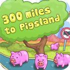 300 Miles To Pigland παιχνίδι