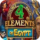 4 Elements of Egypt Double Pack παιχνίδι
