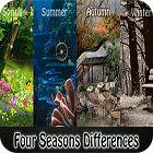 Four Seasons Differences παιχνίδι