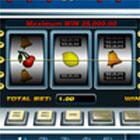 5-lines slot παιχνίδι