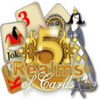 5 Realms of Cards παιχνίδι