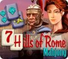 7 Hills of Rome: Mahjong παιχνίδι