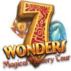 7 Wonders: Magical Mystery Tour παιχνίδι