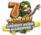 7 Wonders: Ancient Alien Makeover παιχνίδι