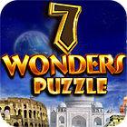 7 Wonders Puzzle παιχνίδι