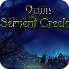 9 Clues: The Secret of Serpent Creek παιχνίδι