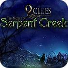 9 Clues: The Secret of Serpent Creek παιχνίδι