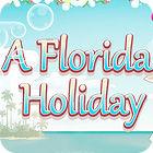 A Frorida Holiday παιχνίδι