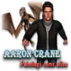Aaron Crane: Paintings Come Alive παιχνίδι