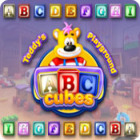 ABC Cubes: Teddy's Playground παιχνίδι