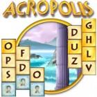 Acropolis παιχνίδι