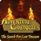 Adventure Chronicles: The Search for Lost Treasure παιχνίδι