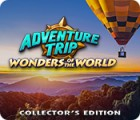 Adventure Trip: Wonders of the World Collector's Edition παιχνίδι