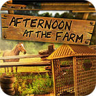 Afternoon At The Farm παιχνίδι
