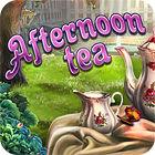 Afternoon Tea παιχνίδι