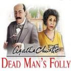 Agatha Christie: Dead Man's Folly παιχνίδι