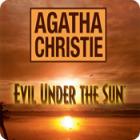 Agatha Christie: Evil Under the Sun παιχνίδι