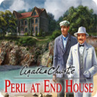 Agatha Christie: Peril at End House παιχνίδι