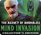 The Agency of Anomalies: Mind Invasion Collector's Edition παιχνίδι
