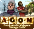 AGON: From Lapland to Madagascar Strategy Guide παιχνίδι