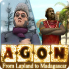 AGON: From Lapland to Madagascar παιχνίδι
