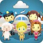 Airport Rush παιχνίδι