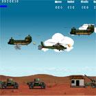 AirWar παιχνίδι