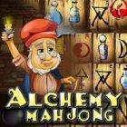 Alchemy Mahjong παιχνίδι