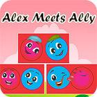 Alex Meet Ally παιχνίδι