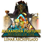 Alexandra Fortune - Mystery of the Lunar Archipelago παιχνίδι
