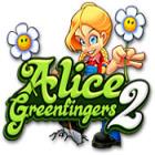 Alice Greenfingers 2 παιχνίδι