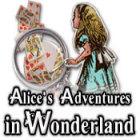 Alice's Adventures in Wonderland παιχνίδι
