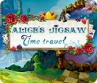 Alice's Jigsaw Time Travel παιχνίδι