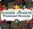 Alice's Jigsaw: Wonderland Chronicles 2 παιχνίδι